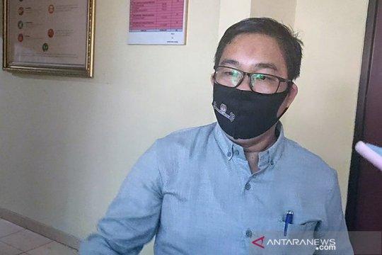 Ketua KPU Lampung benarkan tiga pegawainya positif COVID-19