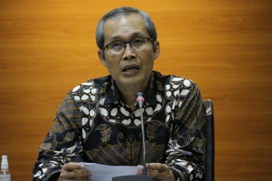 KPK pastikan pengisian jabatan kosong transparan dan akuntabel