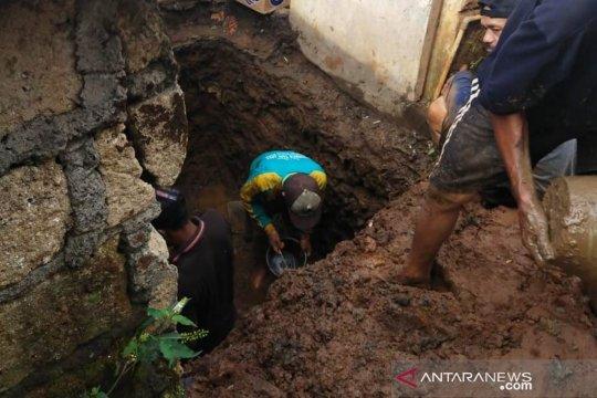 Jaktim bangun 27 tangki septik di Ciracas