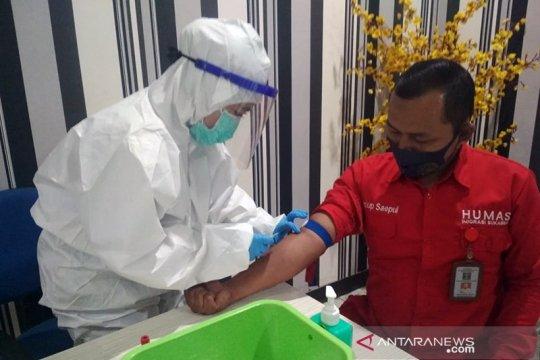 Kasus kematian akibat COVID-19 di Kota Sukabumi kembali bertambah