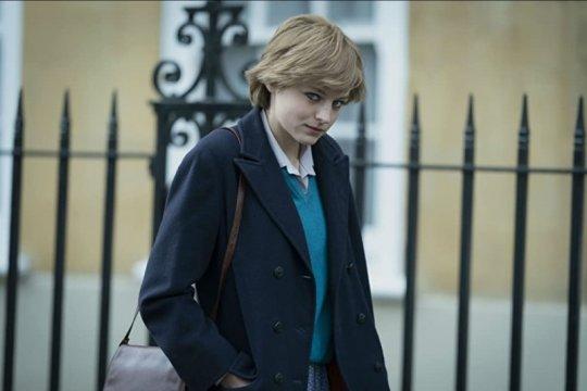 """Emma Corrin tanggapi kritikan """"The Crown"""" musim empat"""