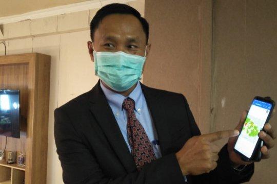 Tambah dua orang, pasien COVID-19 meninggal di Mataram naik 91 kasus