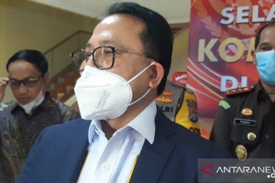 Anggota DPR sarankan pegawai KPK tidak lulus TWK bisa ikut tes PPPK