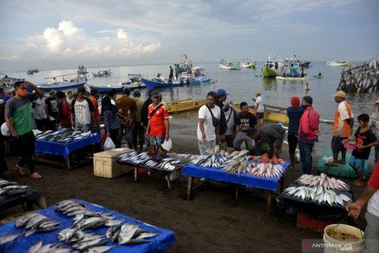 KKP: PNBP perikanan tangkap 2020 lampaui tahun sebelumnya