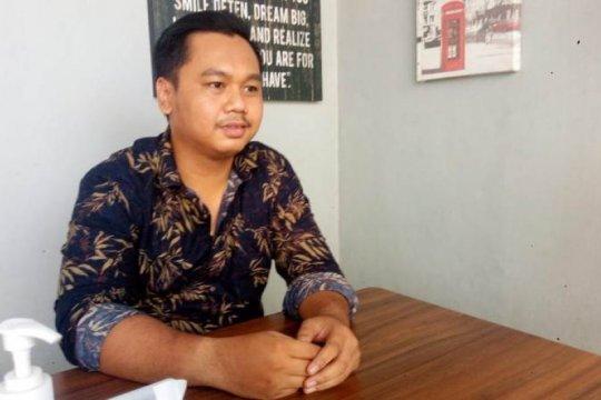GMD minta kaum muda jangan apatis dalam Pilkada Depok