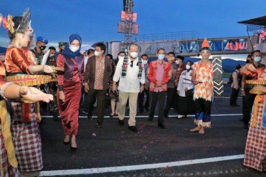 Ketua DPD: KPU Sultra harus proaktif dorong warga perekaman KTP-el