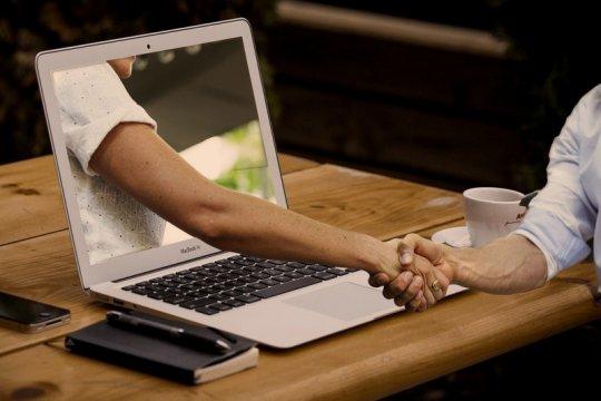 Prediksi tren jalin asmara tahun 2021, termasuk kencan virtual