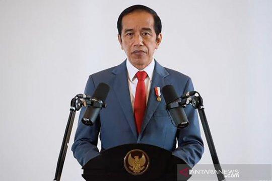 Presiden: Pemerintah berikan santunan bagi keluarga korban di Sigi