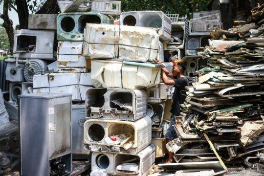 Pemkab Tangerang gandeng EwasteRJ untuk tangani sampah elektronik