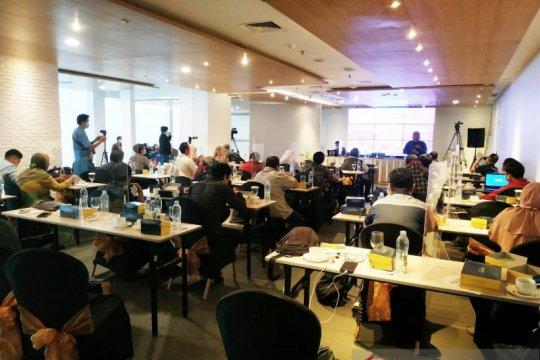 Ketua Dewan Pers: Wartawan harus mampu menjadi pembelajar sejati