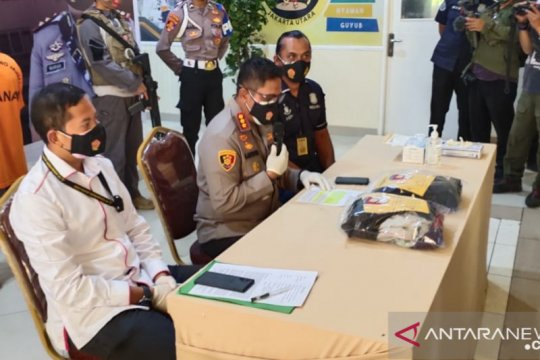 Cabuli anak di bawah umur, guru silat di Cilincing ditangkap polisi