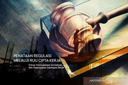 AFPI sebut UU Cipta Kerja dukung dan mudahkan kemunculan UMKM baru