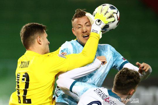 Austria bermain imbang 1-1 lawan Norwegia