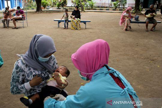 Imunisasi di era pandemi COVID-19