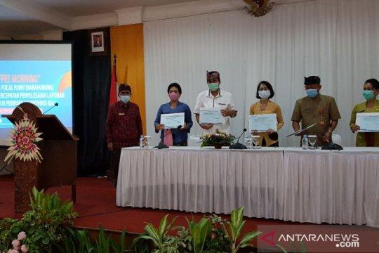 Ombudsman bertemu inspektur se-Bali pastikan netralitas ASN di Pilkada