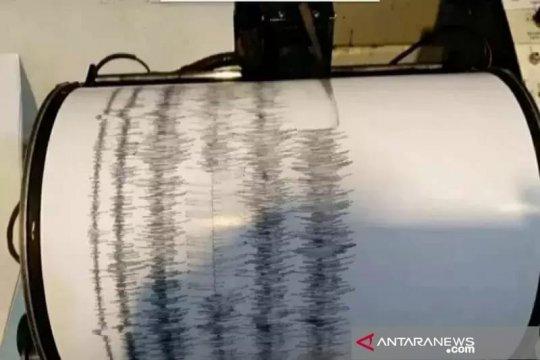 BMKG: Gempa bumi di Sulut akibat aktivitas subduksi Sangihe-Talaud