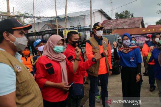 BNPB: Pemerintah berupaya jamin keselamatan rakyat dari bencana Merapi