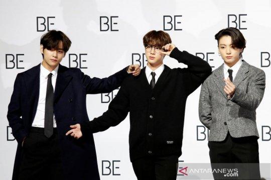 """BTS rilis album baru """"BE"""""""
