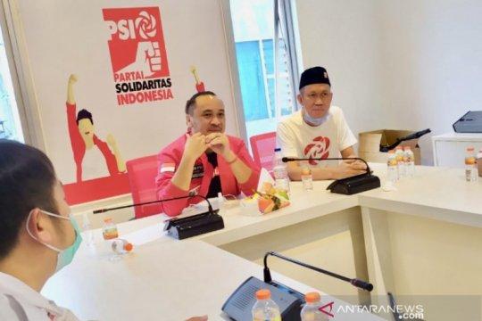 """Giring siapkan konten kreatif menangkan """"Erji"""" di Pilkada Surabaya"""
