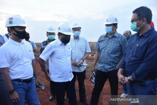Hyundai Grup siap bangun pabrik di KIT Batang