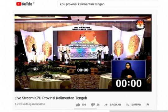 KPU: Debat publik momen masyarakat ketahui visi pasangan calon