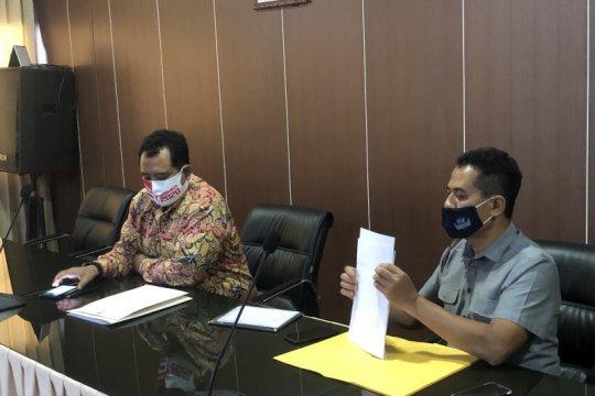 KPU Kaltim belum pastikan Edi-Rendi didiskualifikasi di Pilkada Kukar