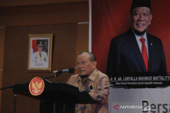 Ketua DPD minta Pemda Sultra atasi konflik sosial warga dan TKA