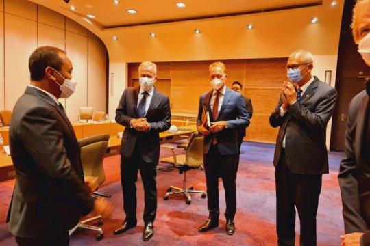 Produsen Susu Bendera akan tambah investasi Rp4 triliun mulai 2021