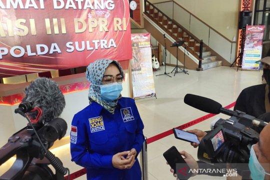 DPR: Penambangan ilegal di Sultra merugikan negara