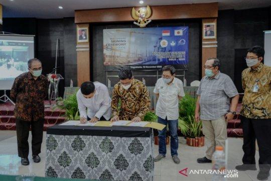 KSO WIKA raih kontrak konstruksi pembangunan gedung riset di UGM