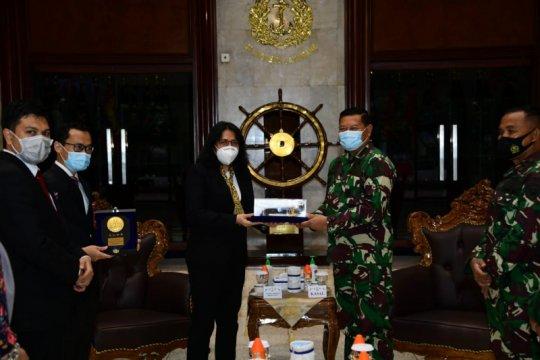 PFN akan buat film tentang perjalanan TNI AL