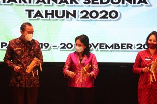 Menteri PPPA: Jangan biarkan perempuan terjebak pilihan menikah-karier