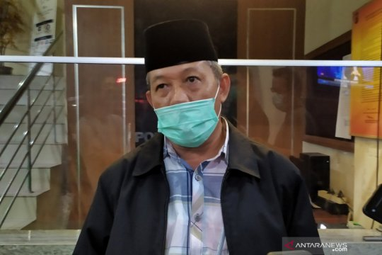 Polisi periksa Sekda Bogor terkait acara Rizieq Shihab selama 10 jam