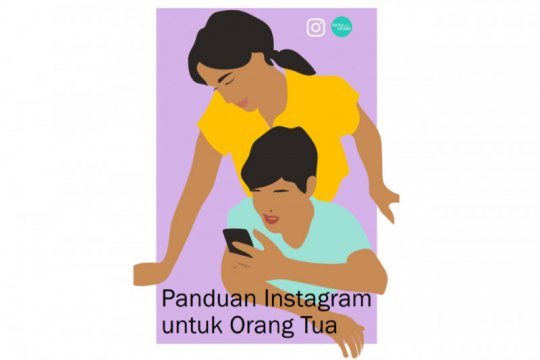 Hari Anak Sedunia, Instagram rilis pembaruan panduan untuk orang tua