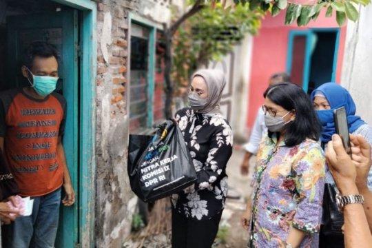Anggota DPR: Pembagian sembako BNPB tidak terkait Pilkada Surabaya