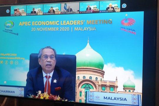 Muhyiddin serukan pemimpin Asia Pasifik bersatu