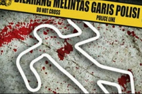 Polisi tangkap pelaku pembunuhan ibu rumah tangga di Tulungagung
