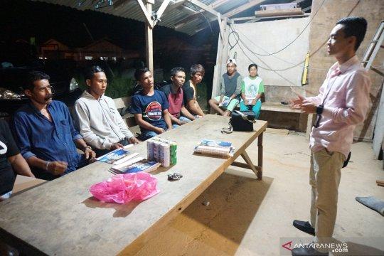 Malaysia wajibkan tes swab ke pekerja asing