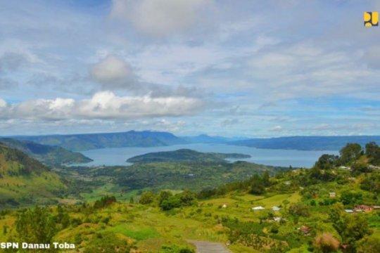 Danau Toba, destinasi wisata super prioritas dengan alam menakjubkan