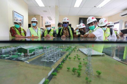 Bappenas sebut pemanfaatan energi terbarukan dukung pariwisata Sulut