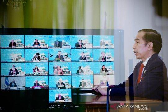 Pemimpin APEC sepakati dokumen visi 2040 dan Deklarasi Kuala Lumpur
