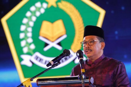 Wamenag: Substansi MTQ Nasional untuk pahami Al Quran