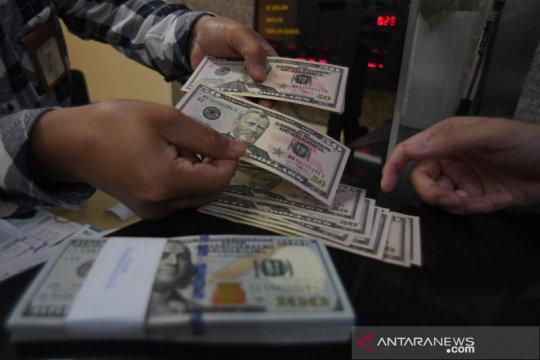 Dolar dekati level terendah tiga bulan jelang liburan Thanksgiving