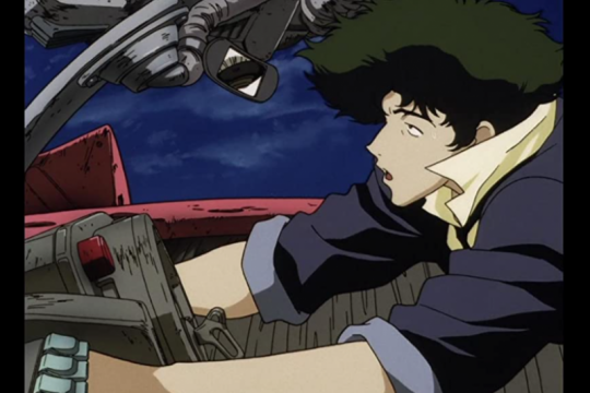"""Anime """"Cowboy Bebop"""" diadaptasi jadi """"live-action"""" Netflix"""