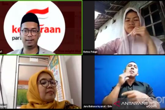 KPPPA: Pemecahan TPPO anak dan perempuan dengan lacak aliran uang