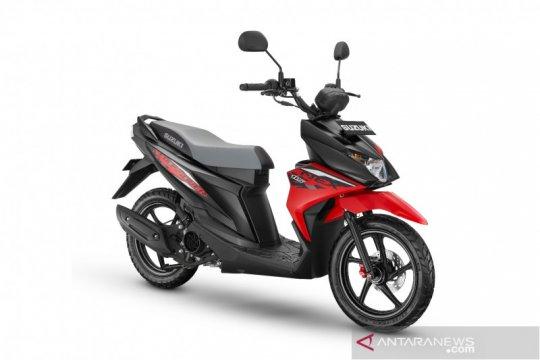 Suzuki Nex Crossover, penantang BeAT Street dan X-Ride