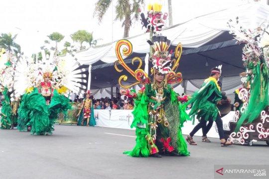 12 negara ikuti World Kids Carnival JFC di Jember