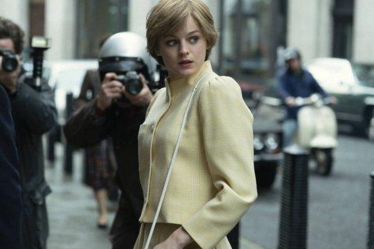 """Adik Puteri Diana ingatkan penonton serial """"The Crown"""" cuma fiksi"""