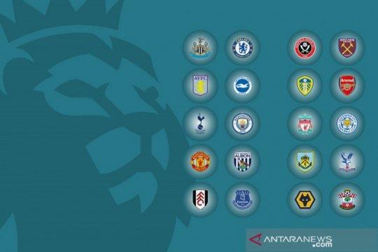 Jadwal Liga Inggris malam ini, tiga tim berpeluang ke puncak