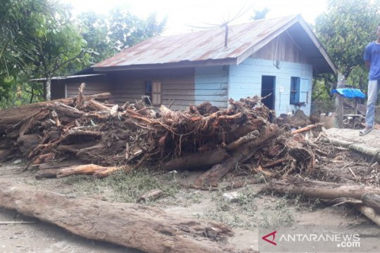 Aceh Tenggara siaga 16 titik DAS berpotensi banjir